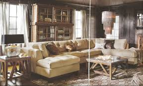 Arhaus Ottoman by Arhaus Garner Sectional Sofas Pinterest Living Rooms Room