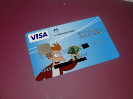 Wells Fargo Design Card My Bank Just Approved My New Personal Visa Card Design Gonna