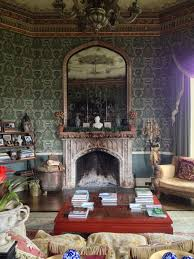 Castle Style Homes by County Galway The Irish Aesthete Page 4