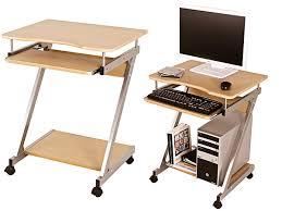 Pc Tisch Tv Tisch Buche Nachbildung Edelos Com U003d Inspiration Design Für