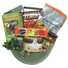 free shipping gift baskets vegan gift basket 90 free shipping in ontario toronto gift