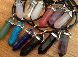 necklace crystals images Mystery crystal necklace bodyspirtitual jpg