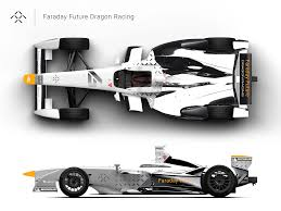 future cars inside faraday future is joining formula e the verge