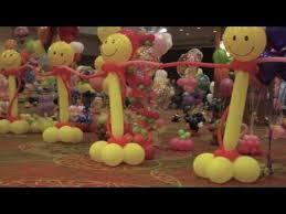 59 best balloon decor images on pinterest balloon decorations