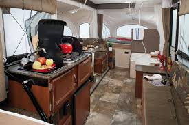 Camper Interiors Flagstaff Vs Rockwood What U0027s The Difference Between Brands