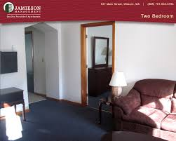 Boston 1 Bedroom Apartments by Furnished Apartments Boston One Bedroom Apartment 25 Cleveland