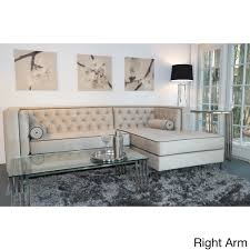 Overstock Chaise Sofa Overstock Sectional Sofas With Chaise For Cozy Home