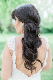 how to do the country chic hairstyle from covet fashion ehow glamorous country chic wedding inspiration ruffled
