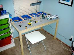 Lego Table Ikea by 36 Best Lego Images On Pinterest Lego Desk Lego Storage And Home