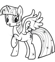 Color Pages Pony Color Pages The Best My Little Pony Coloring Pages Princess by Color Pages