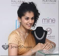 malabar diamond earrings jewelorigins indian designer gold and diamond jewellery indian