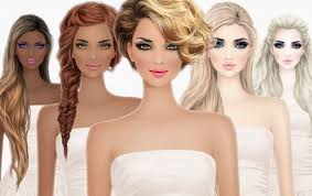 unlock covet fashion hairstyle the ultimate covet fashion guide tricks tips cheats and how to