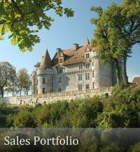 property for sale sifex property agents prestigious chateaux auvergne 15 cantal chateaux