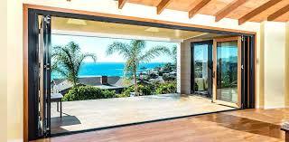 Folding Glass Patio Doors Prices by Exterior Bi Fold Glass Doors Tag Patio Bi Folding Doors Patio Bi