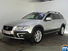 volvo jeep 2005 used volvo xc70 se lux for sale motors co uk