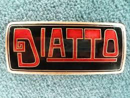 bugatti badge radiatoremblems diatto italy