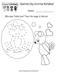 free kindergarten holiday worksheets printable and online