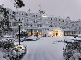 best price on the grand hotel eastbourne in eastbourne reviews