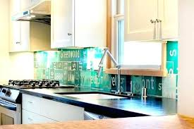 cheap kitchen backsplash ideas pictures alternative backsplash ideas kliisc com