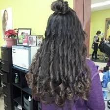 black hair stylists in st pete fl mirela s talent salon hair stylists 6365 gulf blvd st pete
