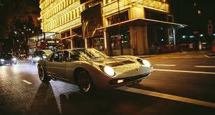 lamborghini miura black a sunday sermon in deepest darkest with the black sabbath