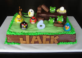 thanksgiving cake decorating ideas angry birds cakes u2013 decoration ideas little birthday cakes