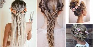 on the go hairstyles 111 cute hairstyles to go with any occasion from easy buns to