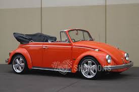 red volkswagen convertible volkswagen 1500 beetle u0027karman u0027 cabriolet auctions lot 6 shannons