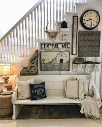 Farmhouse Inspired Decor The Latest Architectural