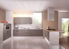 meuble cuisine italienne intérieur intérieur minimaliste