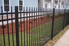 ornamental steel fencing in chicago ornamental fence company