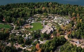 Boothbay Botanical Gardens Maine Imaging Photo Keywords Garden