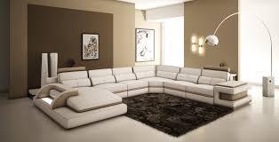 canapé panoramique en cuir canapé panoramique cuir casamance design