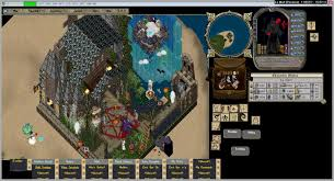 Online Building Design Ultima Online House Design Contest House Design