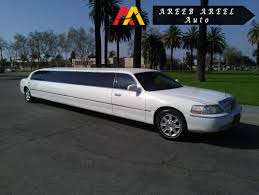 limousines for sale areeb areel