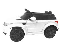 land rover kid range rover style suv 70w motor 12v battery eva tyre kids ride on