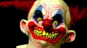 it clown halloween mask chingo the killer clown latex halloween mask youtube