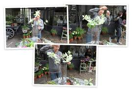 Flower Arrangements For Tall Vases Flower Arranging By Vase Goop
