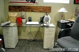 file cabinet office desk built in file cabinet travelcopywriters club