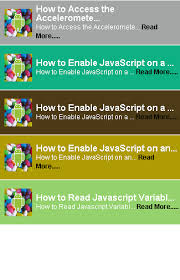 how to enable javascript on android javascript for mobile for android free on mobomarket