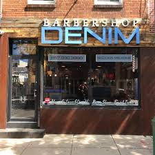 barbershop denim home facebook
