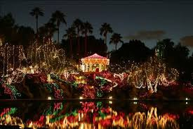 the best christmas lights in gilbert u2014 val vista lakes events