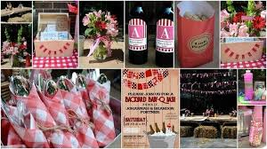 bbq baby shower ideas baby shower barbecue baby shower ideas