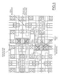 huge floor plans patent us7307871 sram cell design with high resistor cmos gate