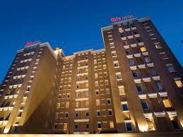 hotel in shanghai ibis shanghai lianyang