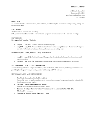 cover letter for resume examples for students sample resume cover