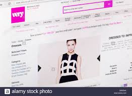 Design Home Page Online Very Buy Clothing Online Home Page Website Or Web Page On A Laptop