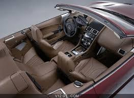 aston martin db9 volante convertible aston martin dbs volante un cabriolet 2 2 tr礙s sportif de 510cv