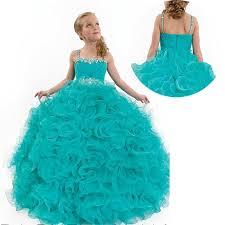 light blue dresses for kids beauty pageants dresses oasis amor fashion