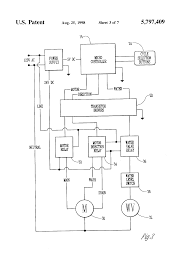 patent us5797409 enhanced draining and drying cycles for an